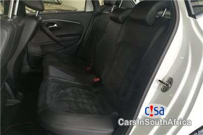 Volkswagen Polo 1.8 Automatic 2017 in Eastern Cape