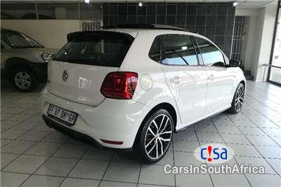 Volkswagen Polo 1.8 Automatic 2017 in South Africa