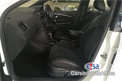 Picture of Volkswagen Polo 1.8 Automatic 2017 in South Africa