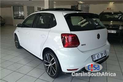 Volkswagen Polo 1.8 Automatic 2017 in Eastern Cape - image