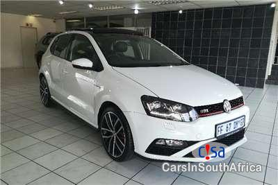 Volkswagen Polo 1.8 Automatic 2017 in South Africa - image
