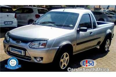 Picture of Ford Bantam 1.3 Manual 2013 in South Africa