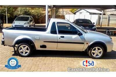 Ford Bantam 1.3 Manual 2013 in South Africa - image