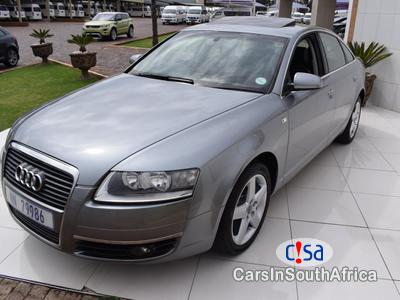 Picture of Audi A6 2.4 Automatic 2009