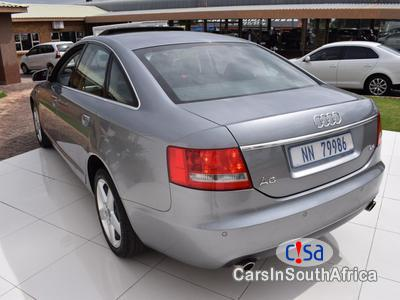 Picture of Audi A6 2.4 Automatic 2009 in South Africa