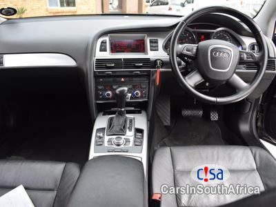 Audi A6 2.4 Automatic 2009 in Eastern Cape - image
