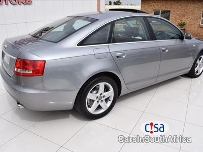 Audi A6 2.4 Automatic 2009 in South Africa - image