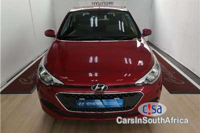 Picture of Hyundai i20 1.2 Manual 2018