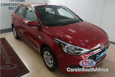Picture of Hyundai i20 1.2 Manual 2018 in South Africa