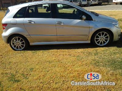 Picture of Mercedes Benz B-Class 2.0 Manual 2008 in Northern Cape