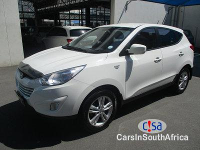Picture of Hyundai ix35 2.0 Manual 2012