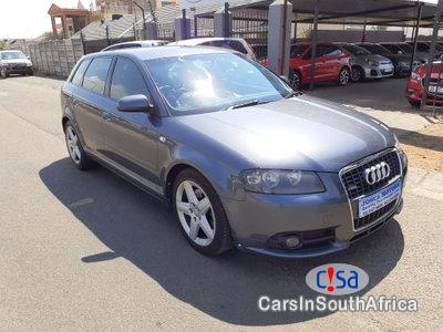 Picture of Audi A3 2.0 Manual 2009