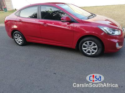 Picture of Hyundai Accent 1.6 Automatic 2014