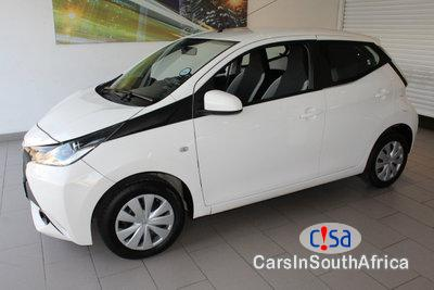 Toyota Aygo 1.0 Manual 2017 in Free State - image