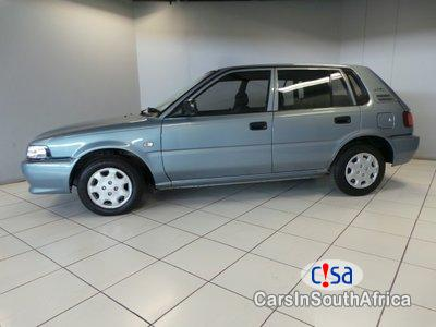 Pictures of Toyota Tazz 1.3 Manual 2007