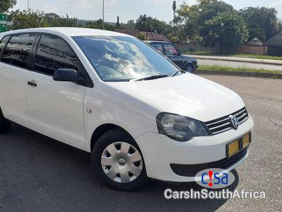 Picture of Volkswagen Polo 1.4 Manual 2017
