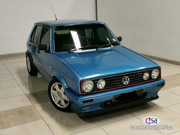 Picture of Volkswagen Golf 1.6 Volkswagen Golf 1 Manual 2010