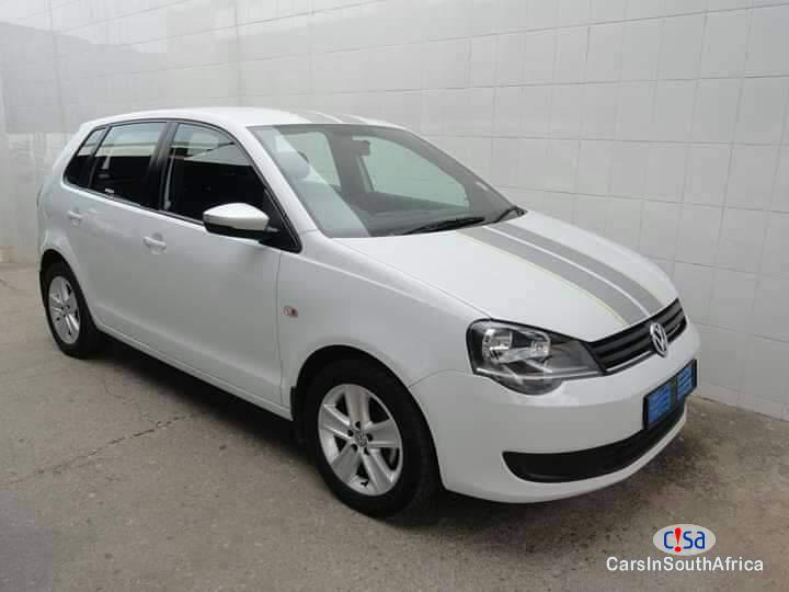 Picture of Volkswagen Polo 1400 Manual 2015