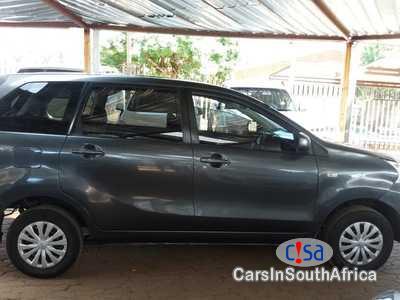 Toyota Avanza 1.5 Manual 2016 in Eastern Cape