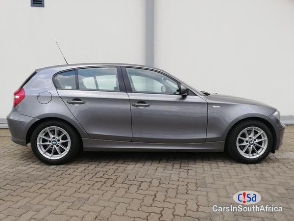 Picture of BMW 1-Series Automatic 2011