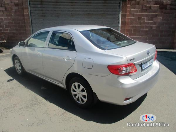 Toyota Corolla Manual 2011 in Eastern Cape