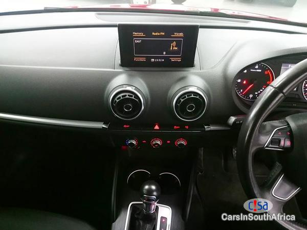 Picture of Audi A3 Automatic 2014 in North West