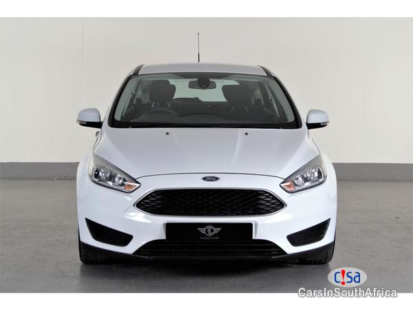 Ford Focus Manual 2016 in Limpopo