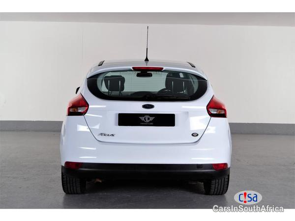 Ford Focus Manual 2016 in South Africa
