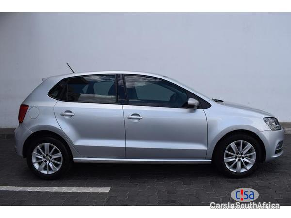 Picture of Volkswagen Polo 1.2tsi Manual 2016