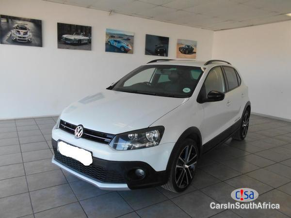 Pictures of Volkswagen Polo Cross Polo 1.2lt Manual 2014