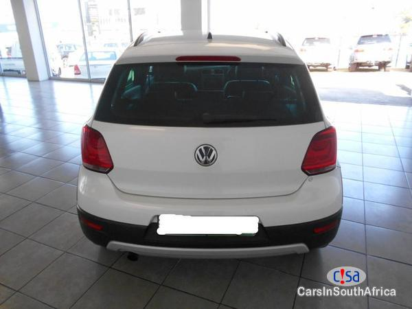 Volkswagen Polo Cross Polo 1.2lt Manual 2014 in South Africa