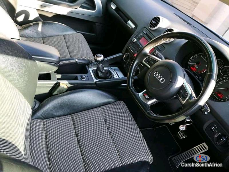 Picture of Audi S3 2.0 Manual 2014 in Free State