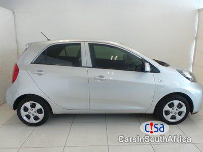 Pictures of Kia Picanto 1.0 Manual 2015