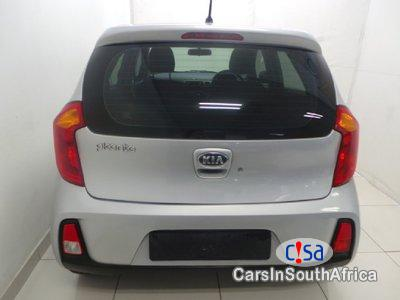 Kia Picanto 1.0 Manual 2015 in South Africa