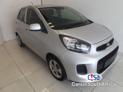 Picture of Kia Picanto 1.0 Manual 2015 in South Africa