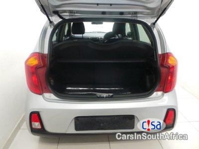 Kia Picanto 1.0 Manual 2015 in South Africa - image