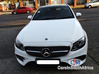 Picture of Mercedes Benz CL-Class 250 Automatic 2017