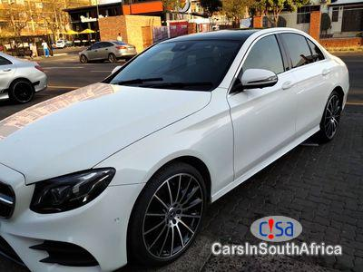 Mercedes Benz CL-Class 250 Automatic 2017 in South Africa