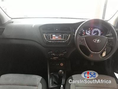 Hyundai i20 1.2 Automatic 2017 in Eastern Cape