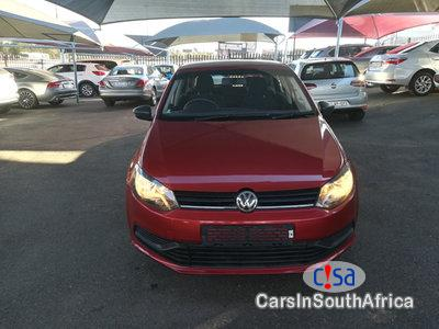 Picture of Volkswagen Polo 1.2 Manual 2014