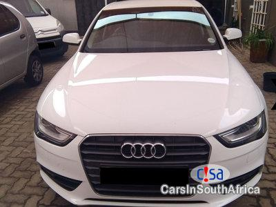 Picture of Audi A4 2.8 Automatic 2012
