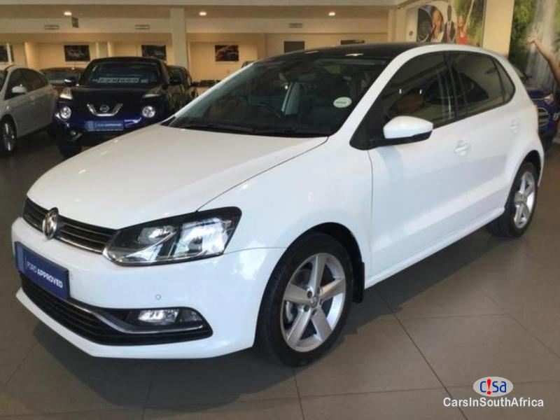 Pictures of Volkswagen Polo 1.2 Manual 2015