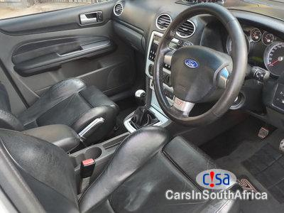 Picture of Ford Focus 2.5 Manual 2006 in Gauteng