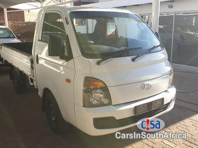 Picture of Hyundai H100 2.6d Manual 2014