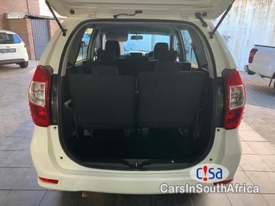 Picture of Toyota Avanza 1.5sx Manual 2017 in Free State