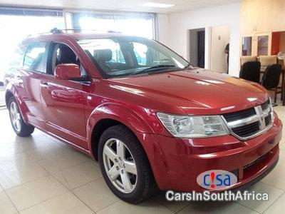 Pictures of Dodge Journey 2.7 Manual 2009