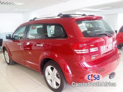 Dodge Journey 2.7 Manual 2009 in South Africa