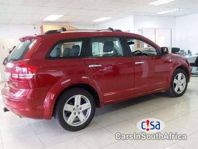 Picture of Dodge Journey 2.7 Manual 2009 in Eastern Cape