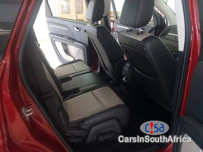 Dodge Journey 2.7 Manual 2009 in Eastern Cape - image