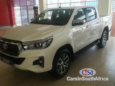 Picture of Toyota Hilux 2.8 GD-6 RB Raider DOUBLE CAB BAKKIE AUTO LG50 Automatic 2019